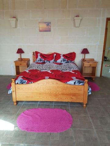 1st Floor Back Bedroom
