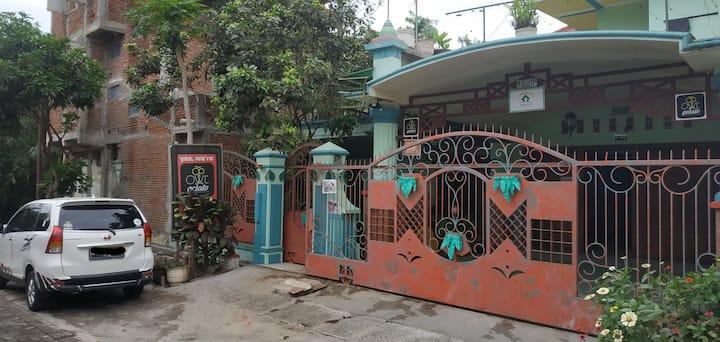 Homestay / Kost Harian Murah Nyaman Soehat Malang