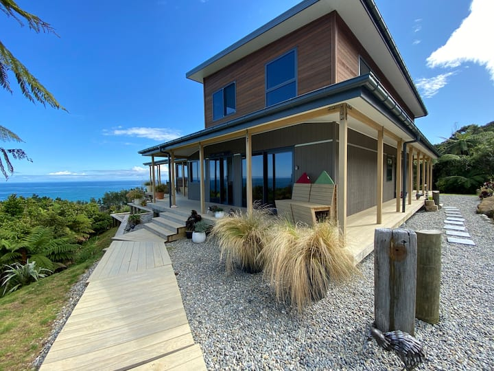 Tasman Sea Retreat