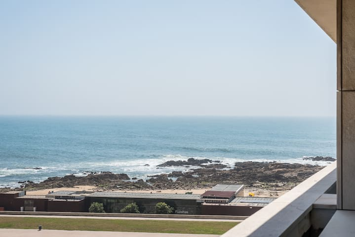 The Porto Concierge - Osiris Beach Apartment
