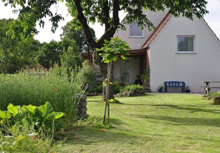 Haus Rosenwinkel am Silberbach