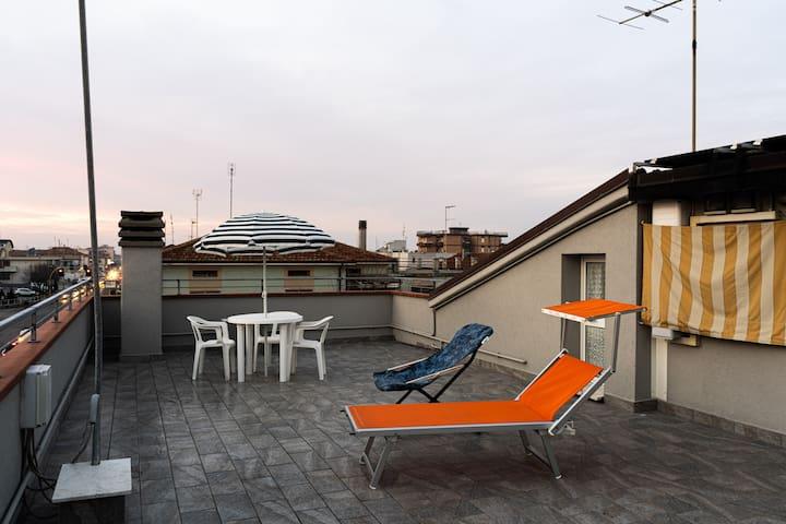 Casa vacanze Marotta