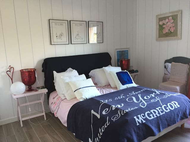 chambre dans maison confortable - May-sur-Orne