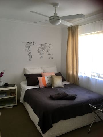 """THE BEST PLACE TO STAY IN NOOSA"" - Sunshine Beach - Apartemen"