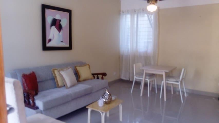 Habitaciones Doña Ana -apartamento entero #2