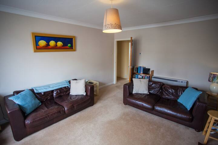 Welcoming 2 Bedroom Apartment - Glasgow City - Apartment