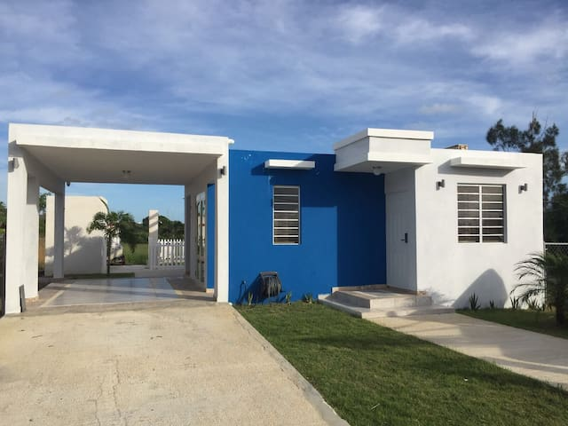 Cabo Rojo Private Pool House