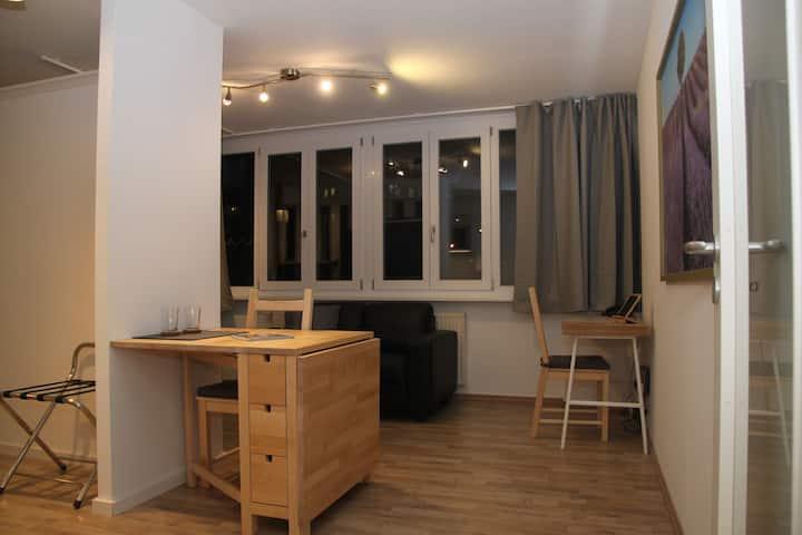 Business Apartments Erl, Wohnen auf Zeit