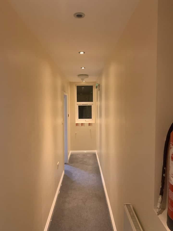 Hotel Standard Double En-Suite Professional Room