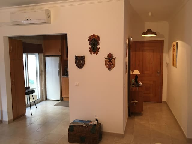 Cabanas - Algarve - Tavira - Apartamento