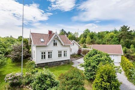 Tunet, Nøtterøy - Haus