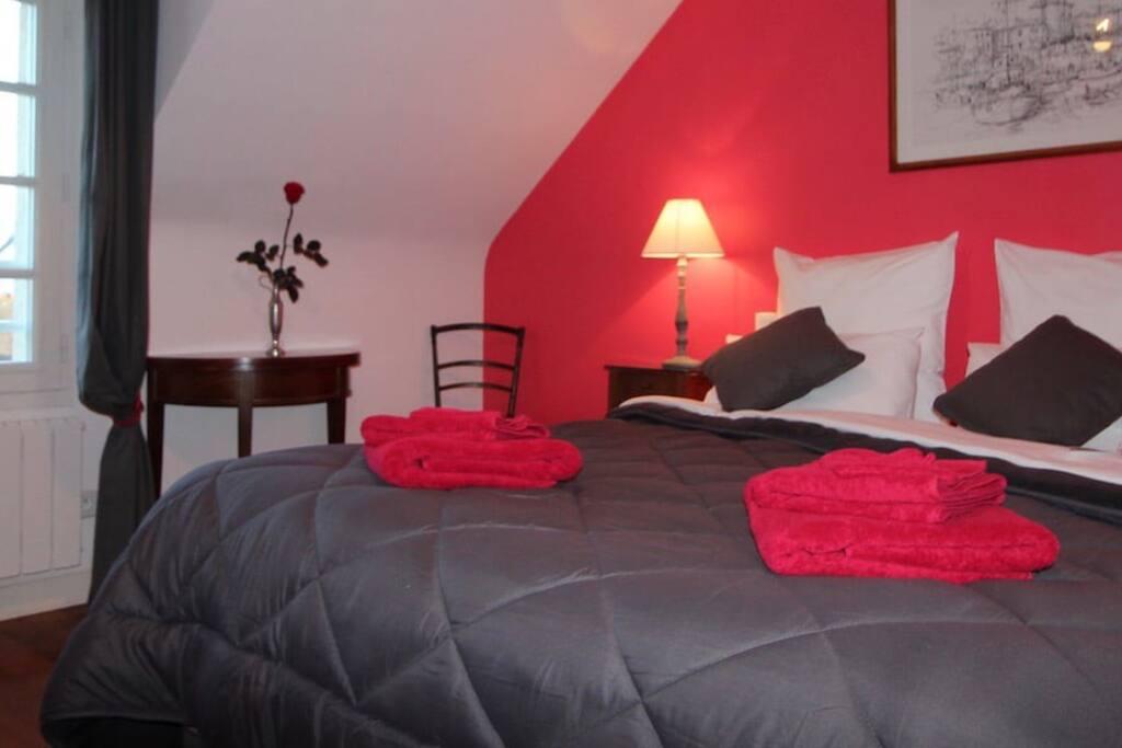 maison d 39 h tes de charme ker 39 hadenn chambres d 39 h tes louer saint pierre quiberon bretagne. Black Bedroom Furniture Sets. Home Design Ideas