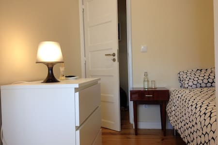 Alvalade for one - with Private bathroom - Lisboa - Appartement