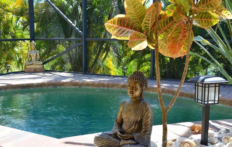 Villa Happy Feeling - Pure Relaxation