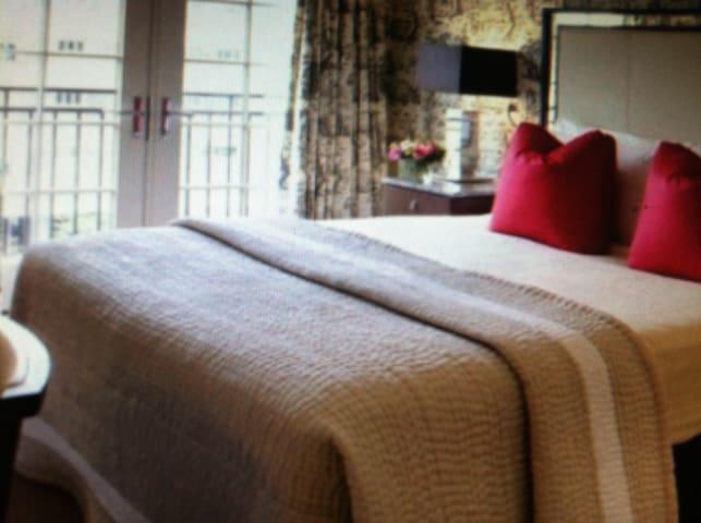两室一厅精装修适合情侣居住 - 保定市 - Daire
