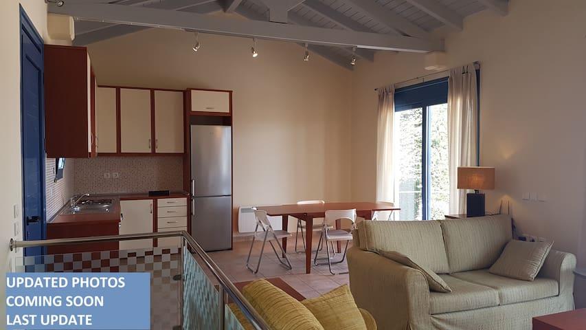 Verde Blu Beach Resort, Type G (400) - Mparmpati - Loma-asunto