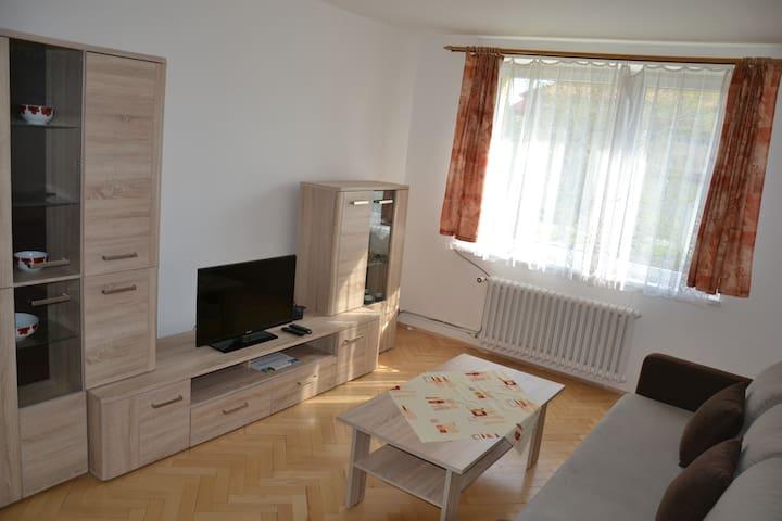 Apartment Tatranska Lomnica