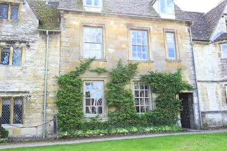 Burford House, in the heart of the Cotswolds - Burford - Haus