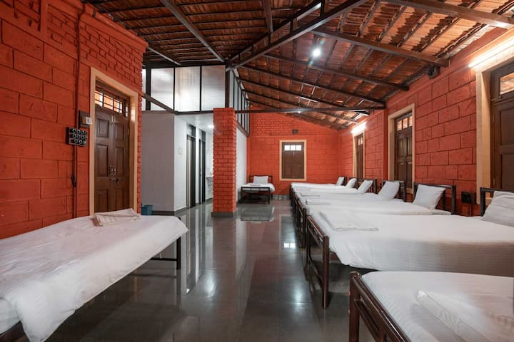 Dormitory Cottages - Yashodhan Agri Tourism
