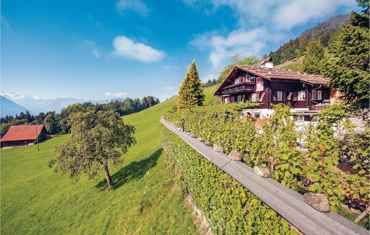 Holiday cottage with 5 bedrooms on 150m² in Sarnen bei Luzern