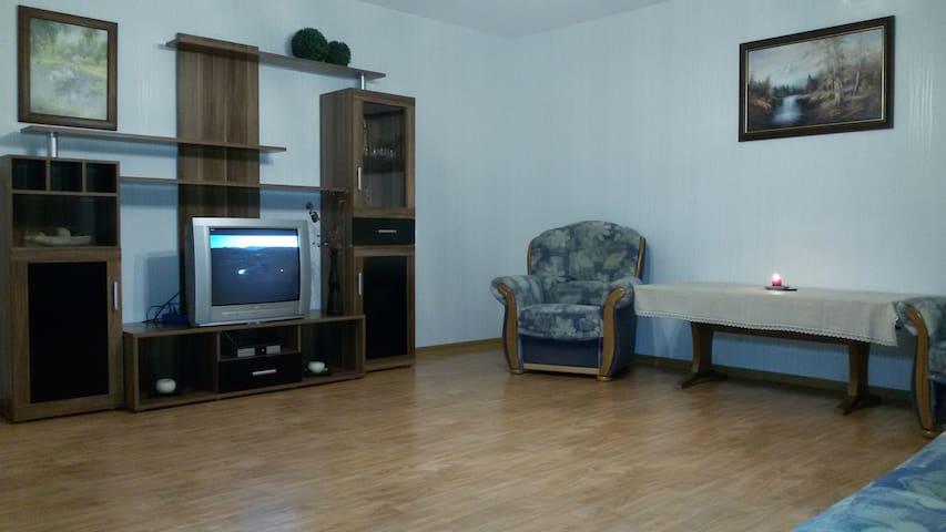 Ferienwohnung - Montagewohung - Wiehl - Apartment