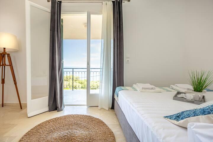 Ionian Blue Sea View Maisonette 5