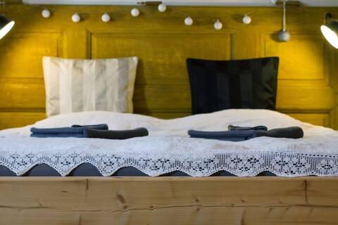 Ablak a hegyre - 4 bed apartment @ Káli-basin