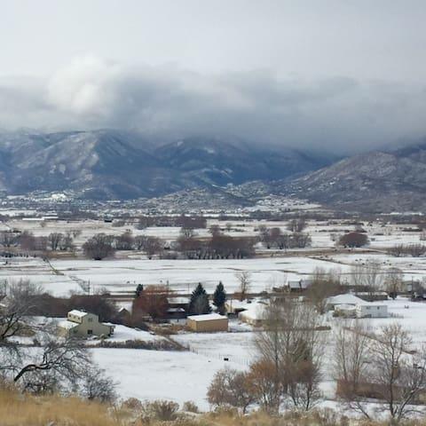 Sundance, Park City, Deer Valley: Close + Value! - Heber City - House
