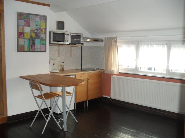 CHEZ JASMINE  - Wemmel - Wohnung