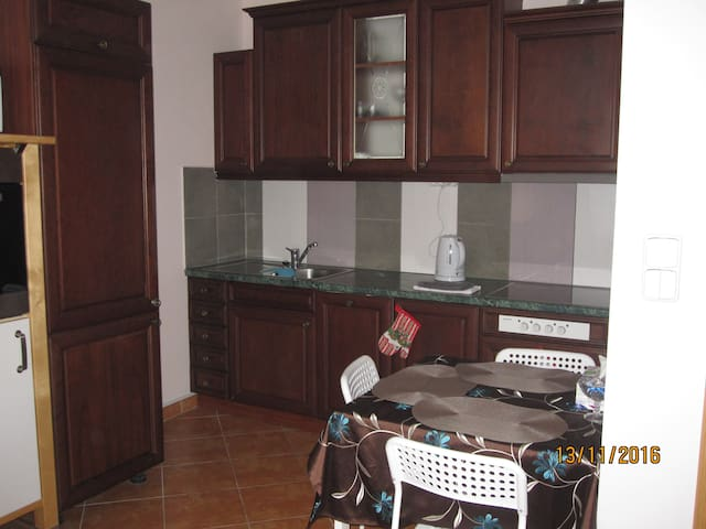 Удобная Квартира - Comfortable apartment - Prag