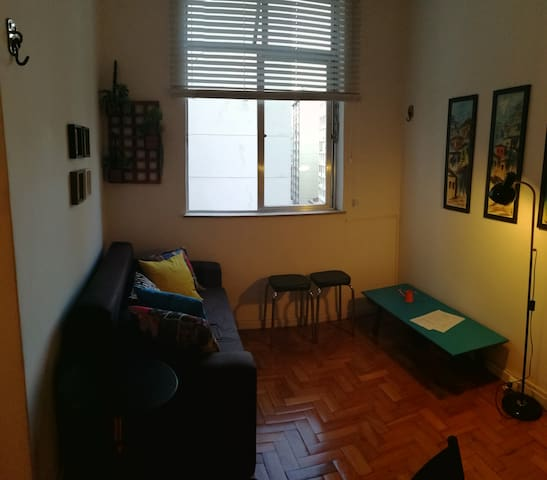 Studio VIII Flamengo.