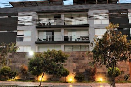 Homee Sweet Home!!! - Santiago de Surco