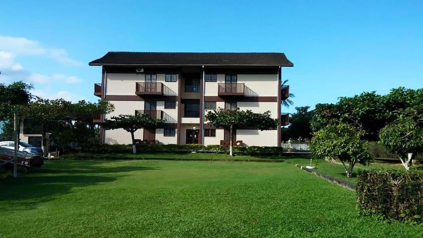 Apto para temporada em Ubatuba - SP - Ubatuba - Apartment