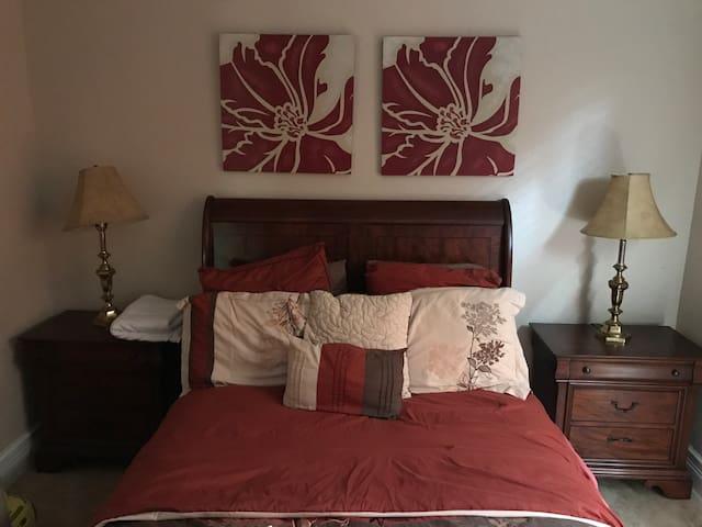 Great Room Miami in Kendall near Dolphin Mall - Miami - Dom