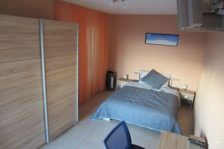 Belle chambre dans appartement en résidence - Renens