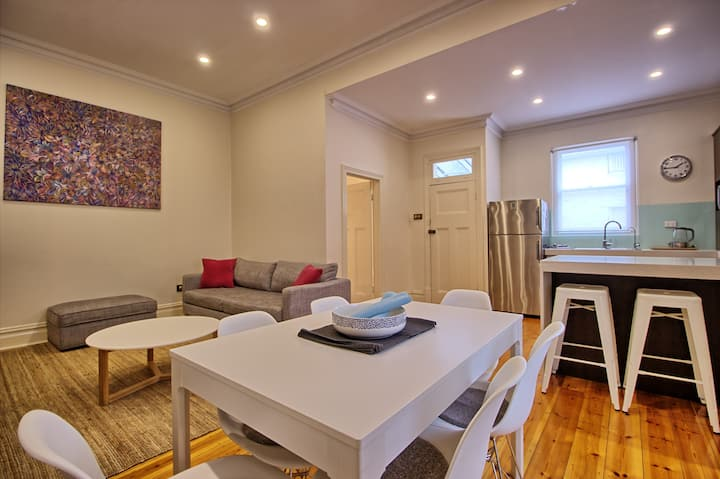Fantastic Location Just Off Jetty Rd | WIFI + Park