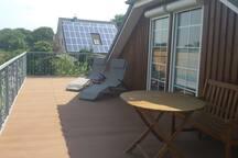 Sonnen-Balkon
