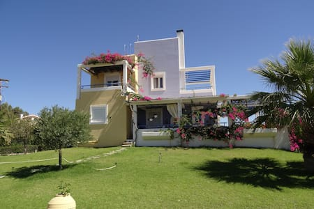 Μargaritas House - Cozy and elegance accommodation - Lachania