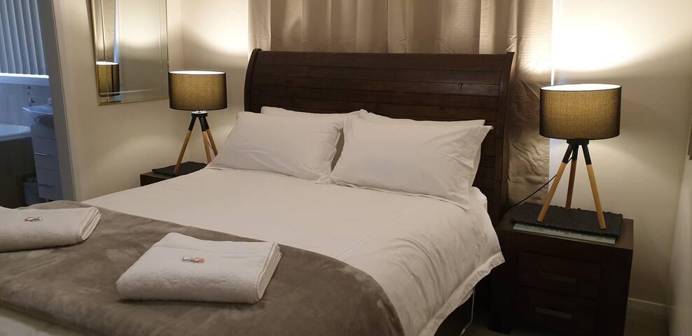 Brunnie's Bed n Breakfast