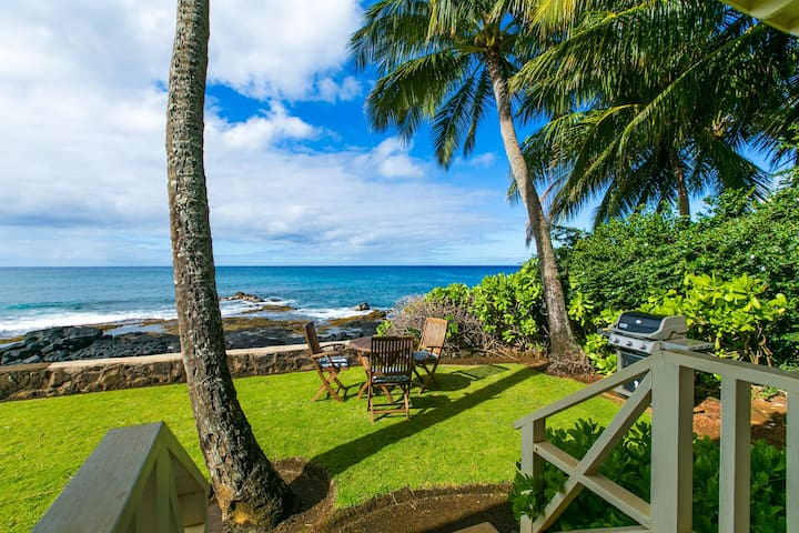4730 Lawai Road (Spouting Horn Cottage)