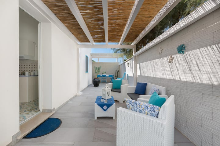 1687 Villa Blu Cobalto - Appartamento 1