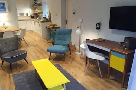 Apartment in Unique Spot...... - Brixham