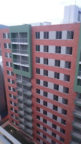 Apartamento en Giron, Nuevo - giron - Appartement