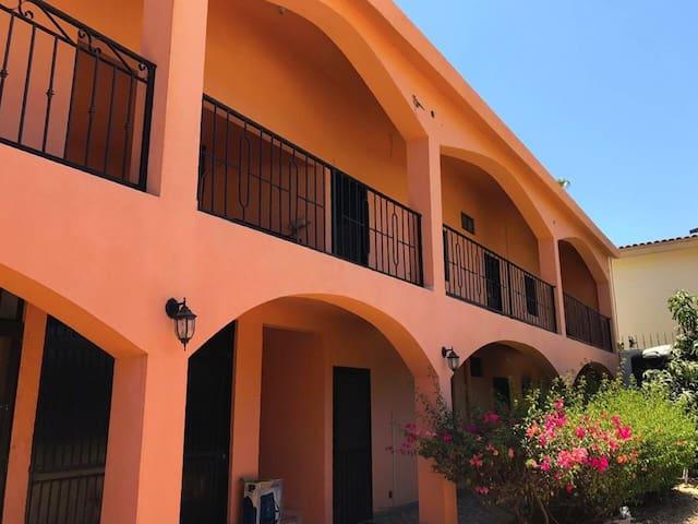Acogedor departamento en Cabo San Lucas