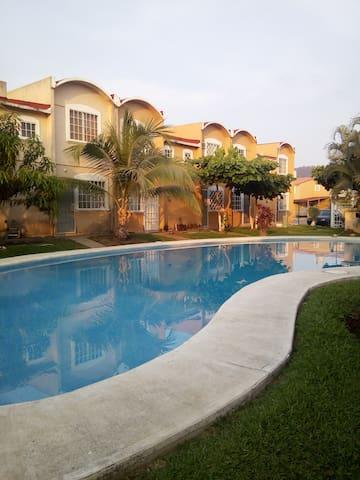 Casa Joyas del Mar Ixtapa Zihuatanejo
