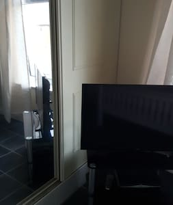 Spacious comfortable room to let - Barrow-in-Furness - Hus