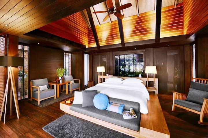 Heavenly Villa in Krabi! - Krabi - Casa