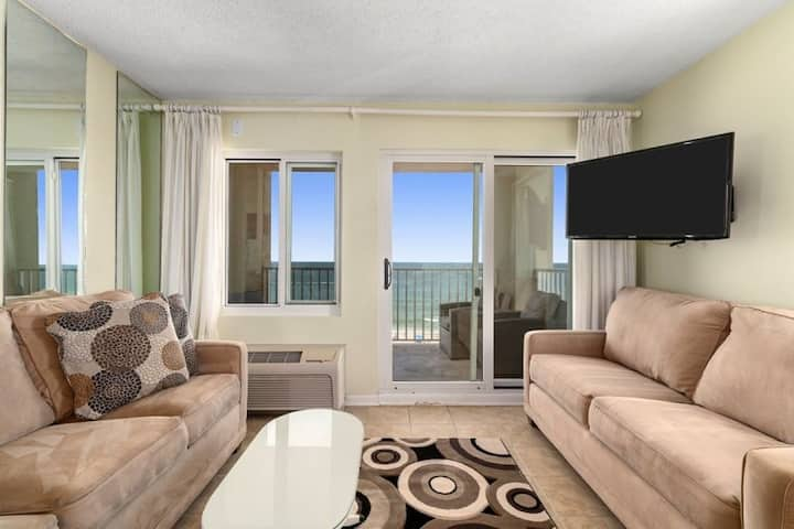 Luxury Oceanfront Virginia Beach Condo