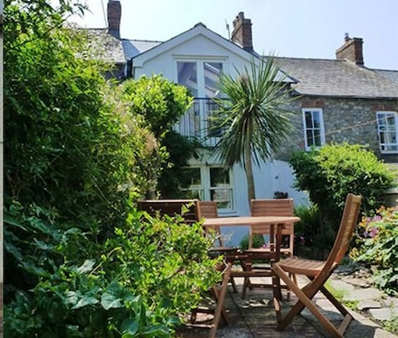 Seaside Holiday Cottage, St David's - Saint Davids - Casa