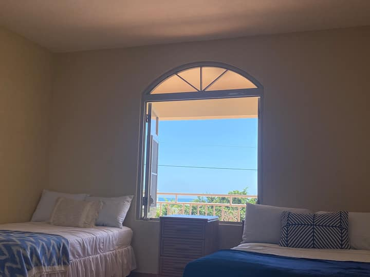 La Casona, Room 2